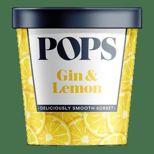 Gin & Lemon